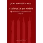 Catalunya, una país modern. Quan s'afermà la identitat nacional. Segle XV