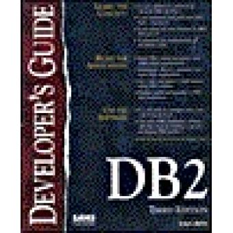 DB2  developer's guide