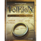 Atlas de la Tierra Media (Tolkien)