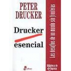 Drucker esencial