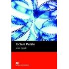 Picture Puzzle. Beginner