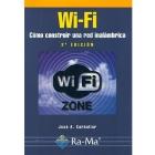 WI-Fi 2 ed.