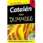 Catalán para dummies (Incluye CD Audio)