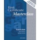 First Certificate Masterclass.Student's Book (edición 2008)
