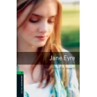 Jane Eyre. OBL Stage 6. Audio CD Pack (Book + Audio CD)