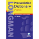 Longman Pronunciation Dictionary + CD-ROM 3rd. Ed.