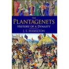 The Plantagenets. The history of a dynasty