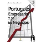 Portugués Empresarial y de los Negocios + CD (Incluye Glosario económico portugués-español)