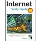 Internet fácil y rápido. 5 ed.