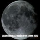 Calendario astrológico lunar 2013