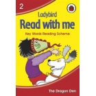 Read with me 2: The Dragon Den