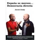 España se merece.. Democracia directa