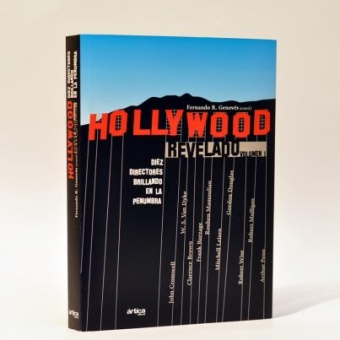 Hollywood revelado. Volumen 1. Diez directores brillando en la penumbra