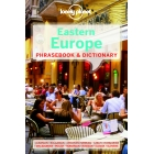 Eastern Europe Phrasebook & Dictionary (Lonely Planet)