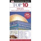 Israel including Sinai and Petra Top 10 (inglés)