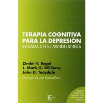 Terapia cognitiva para la depresión basada en el Mindfulness