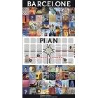 Barcelona Mapa (francés)