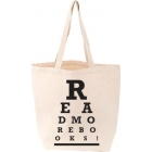 LoveLit  Read more books: Tote Bag