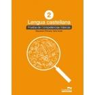 Lengua castellana 2º. Prueba de Competencias Básicas