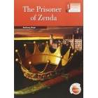The Prisoner of Zenda - Burlington Activity Reader - 1º BACH
