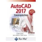 AutoCAD 2017. Curso practico
