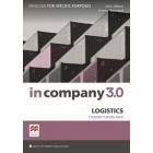 In Company 3.0 Logistics Student's book