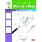 Cómo dibujar manos y pies en sencillos pasos