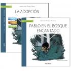 Guía: La adopción + Cuento: Pablo en el bosque encantado