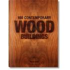 100 edificios de madera contemporáneos (Cast. Ital.Port.)