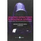Menores infractores & violencia juvenil.Reeducación, nuevas perspectivas e inclusión