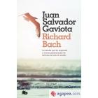 Juan Salvador Gaviota (Con capítulo final inédito y fotografías de Russell Munson