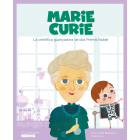 Marie Curie. La científica guanyadora de dos premis Nobel
