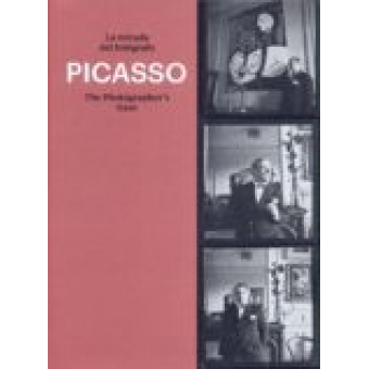 Picasso. La mirada del fotògraf/Le regard du photographe