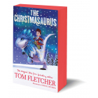 The Christmasaurus (Inglés) Tapa blanda