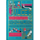 Alice's Adventures In Wonderland & Through