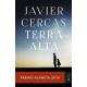 Terra Alta. Premio Planeta 2019