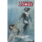 Tales Of The Zombie