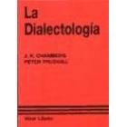 La Dialectología