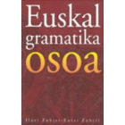Euskal gramatika osoa