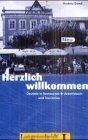 Herzlich willkommen. Deutsch in Restaurant und Tourismus. Kassette. Arbeitsbuch.