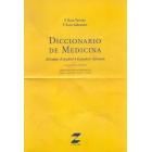 Diccionario de medicina : alemán-español/ español-alemán