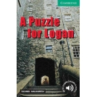A Puzzle for Logan. Level 3 (CER)