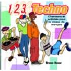 123 Francés techno CD