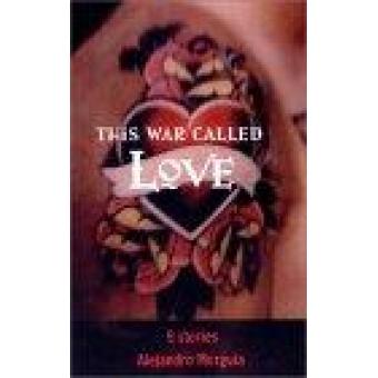 This war called love