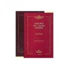 Historia del teatro español, 2 vols.
