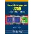 Desarrollo de juegos con J2ME