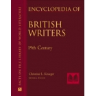 Encyclopedia of 19th and 20th century British Writers