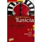 Tunicia. Guiarama Compact