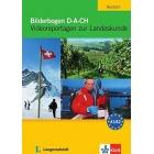 Bilderbogen D-A-CH,  DVD. Video-Reportagen zur Landeskunde (nivel A1A/A2)