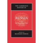 The Cambridge History of Russia 3 Volume Set : v. 1-3
